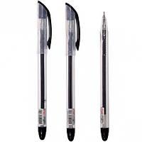 """Ручка гелевая """"HydraGel"""" FLAIR черная"""