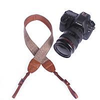 Плечевой шейный ремень для фотоаппарата