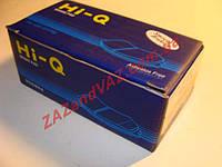 Колодка тормозная передняя HI-Q Авео Aveo оригинал SP1158