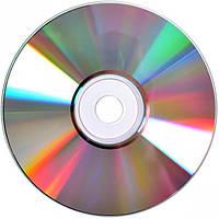 Диски CD-R RIDATA 700Mb 52x Bulk 50 штук