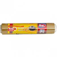 Пергамент 29х50м Top Pack коричневый