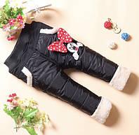 Детские штаны для девочки Китай 24 мес