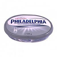 Сливочный сыр Philadelphia Original (сыр Филадельфия), 125 гр.