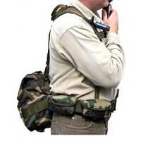 Разгрузочный комплект охотника - отличный выбор