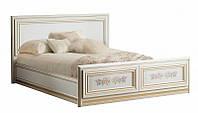Кровать двухспальная Принцесса 1200*2000