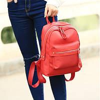 Женский рюкзак из нейлона