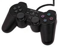 Геймпад для SONY PlayStation 2 DualShock2, проводной, OEM