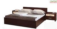 Кровать двухспальная С1