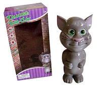 Детская говорящая Игрушка Кот Том Маленький