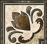 Плитка для пола Имперадор светлый (Emperador) 43*43 Intercerama, фото 6