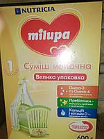 Молочная смесь Milupa