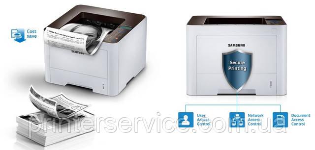 МФУ Samsung SL-M3820ND (SL-M3820ND/XEV)