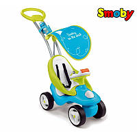 Машинка каталка от 6 мес Bubble Go Smoby 720101