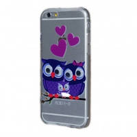 Чехол Eyes Owl для iPhone 6/6s