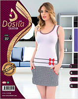 DOSILA Рубашка женская 257