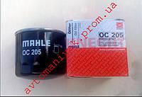 Масляный фильтр Mahle Knext OC 205