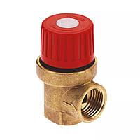 Клапан предохранительный с предварительной настройки SD Рн 1,5 барДу 15