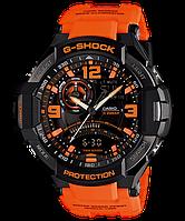 Чоловічий годинник Casio G-Shock GA-1000-4ACR
