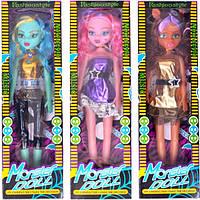 """Кукла """"Монстер Хай"""" GY518-A,B,c"""