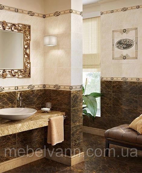 Плитка керамічна для стін Fenix Фенікс 23*50