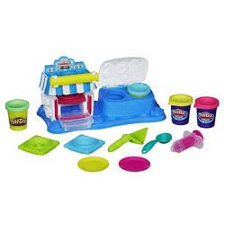 Пластилин Плей до Двойные десерты Play-Doh Sweet Shoppe Double Desserts