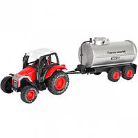Машинка инерционная трактор 8050-21