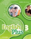 English Plus Level 3 Workbook  with access yo Practice Kit / Рабочая тетрадь. Second Edition/
