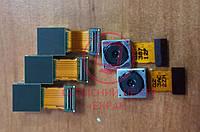 Камера для смартфонів Sony Xperia Z1 C6903 / Z1 Compact D5503 / Z2 D6503, основна, демонтована з телефону