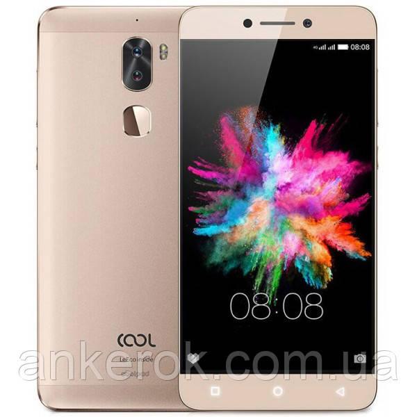 Смартфон LeEco Cool1 (C103) 4/32GB (Gold)