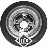 Шків колінвала VW Transporter T4 1.9D / 1.9TD 90-03 04290 METALCAUCHO (Іспанія)