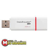 Flash Drive Kingston DTIG4 USB 3.0 32 GB Red