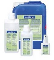 Бациллол АФ 1л. Bacillol AF быстрая дезинфекция поверхностей