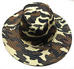 Шляпа «Хаки»