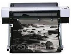 Ремонт плоттеров (широкоформатный принтер)