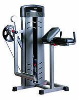 Радиальный Тренажер для ягодичных мышц INTER ATLETIKA GYM BT131
