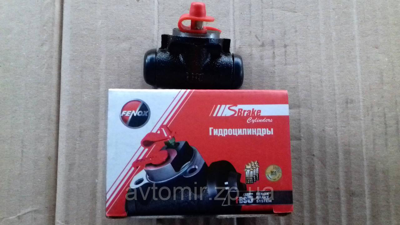 Цилиндр тормозной задний  ЗАЗ 1102-1105,Таврия,Славута  Fenox