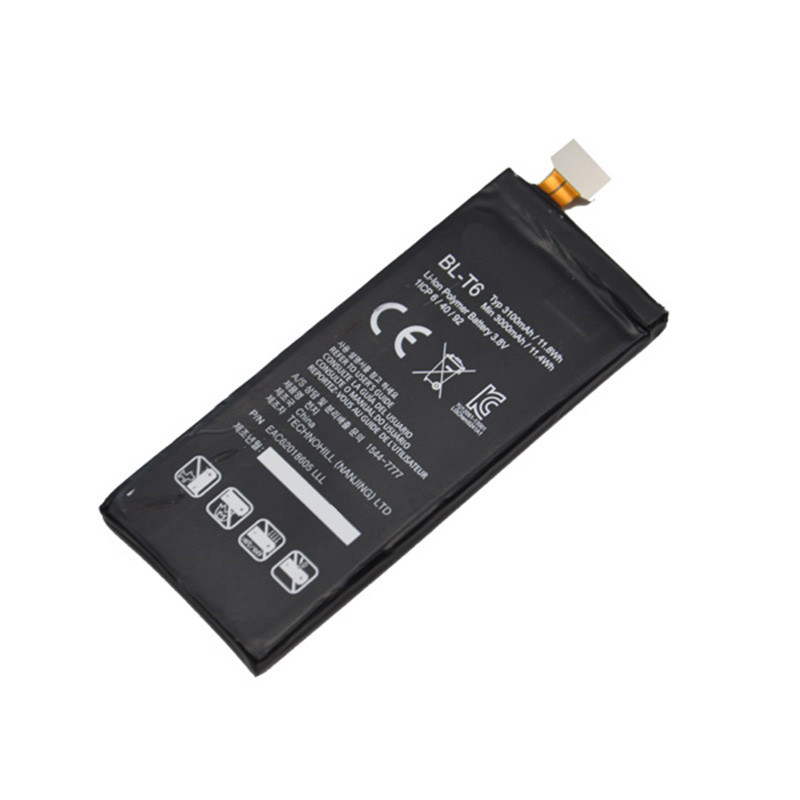 Аккумулятор, батарея для LG F220 BL-T6 3100mAh АКБ