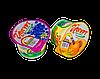Йогурт сливочный АМА вишня 10%