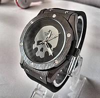 Мужские часы Hublot Skull Bang