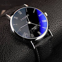 Мужские кварцевые часы Yazole 268