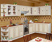 Кухонная система К-1 (беж. Гоа)