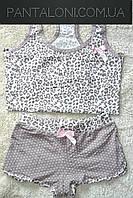 Женская хлопковая пижама для дома и сна, супер качество!