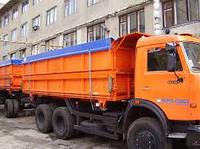Тенты для грузовиков с открытым кузовом