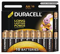 Батарейка Duracell LR06 MN1500 1х18 шт.