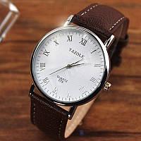 Мужские кварцевые часы Yazole 278