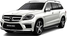 Фаркопы на Mercedes GL x166 (c 2012--)