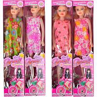 "Кукла ""Барби"" YB662А"