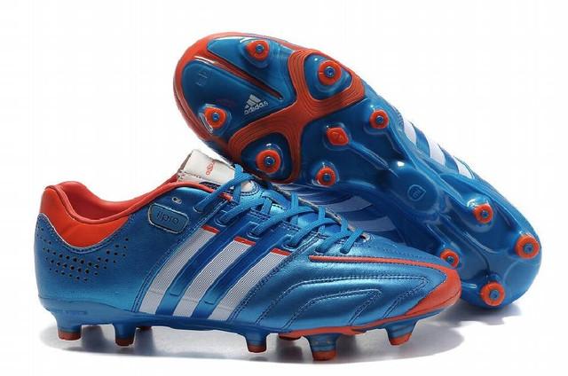 Кроссовки мужские adidas football