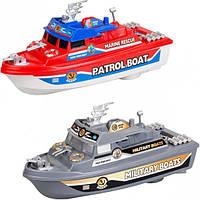 "Катер ""Marine Patrol Boat"""