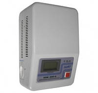 Электромеханический однофазный стабилизатор напряжения RUCELF SDW-5000 D